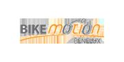 Logo Bikemotion