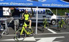 Shimano Ultegra Di2 Tour