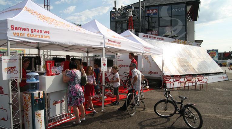 Eneco Tent