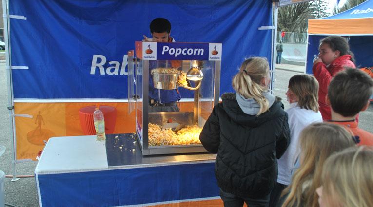 Rabobank Popcorn