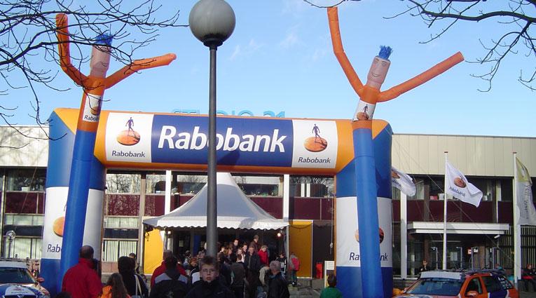 Rabobank Skydancer