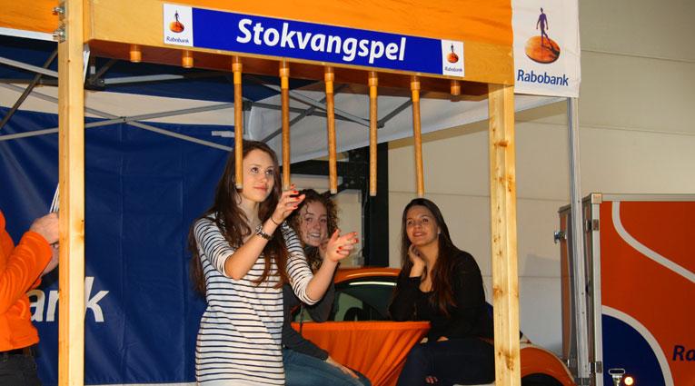 Rabobank Stokvangspel