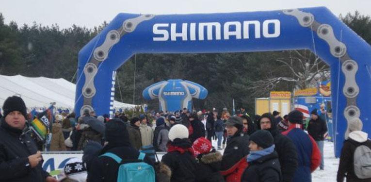 Shimano Boog