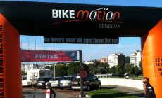 Bike Motion Benelux Boog
