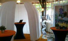 Rabobank Booth