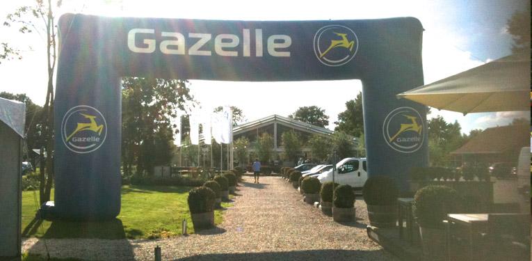 Gazelle-boog