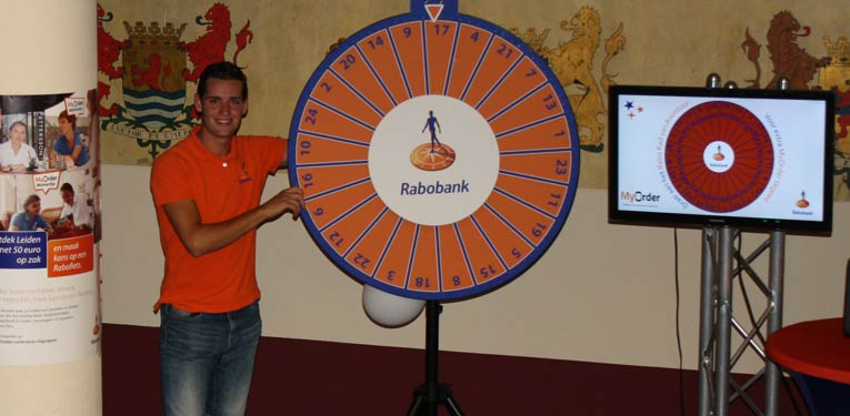 Rabobank Rad Van Avontuur