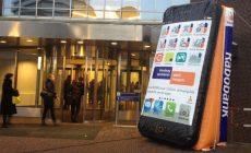 Rabo Reuze Smartphone