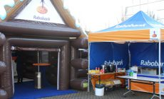 Rabobank Berghut