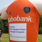 Rabobank Hockey Shirt
