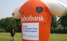 Rabobank Hockey Shirt