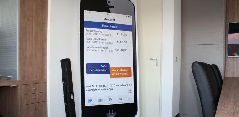 Roll-up-banner-smartphone-Mobiel-Bankieren-1