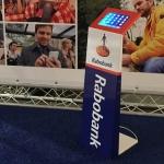 Rabobank IPad Display (koop)