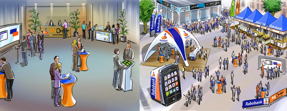 Rabobank Experience Mackpro