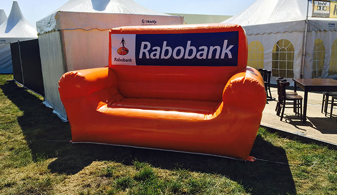 Rabo Reuze Bank