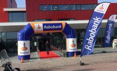Rabobank Boog (Small)