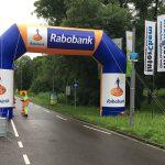 Rabobank Boog (Medium)