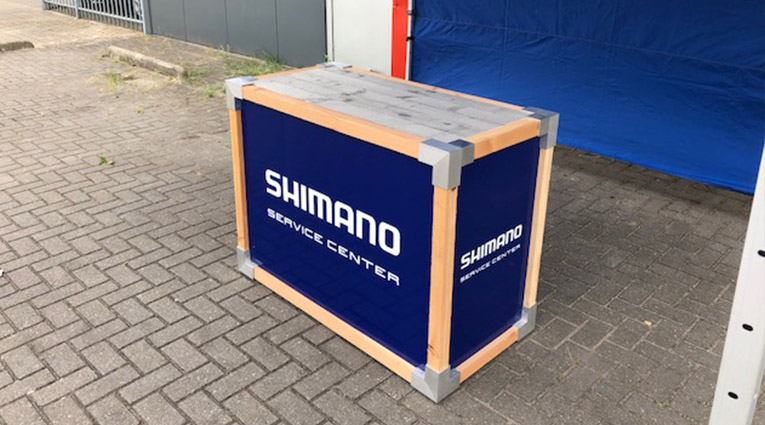 Mackpro Shimano Balie 2018 C