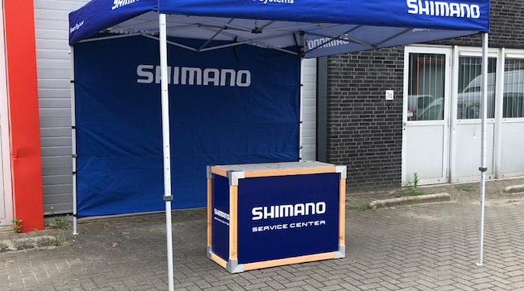 Mackpro Shimano Balie 2018 D