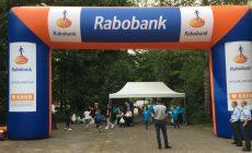 Rabobank KNHB Boog