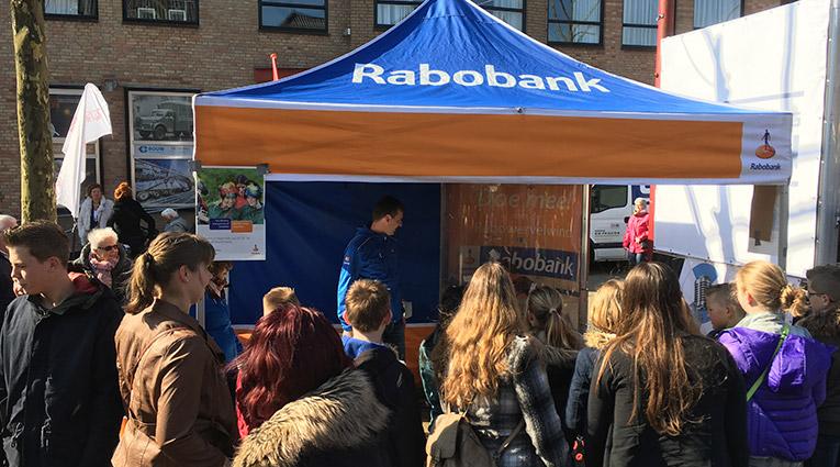 Rabobank Wervelwindcabine C