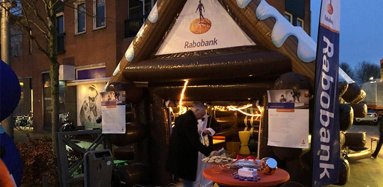 Rabobank berghut A