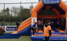 Rabobank Spring En Glijkussen