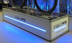 Shimano Bike Stand – Podium