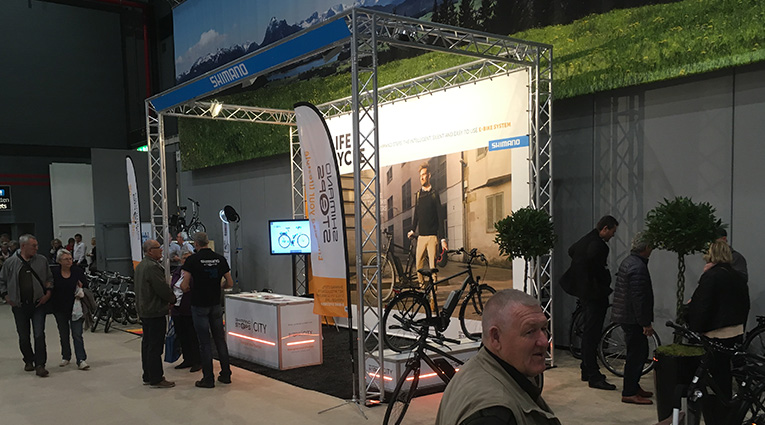 shimano-expo-stand-beurs-stand-steps-stand-a