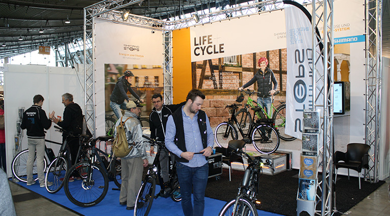 shimano-expo-stand-beurs-stand-steps-stand-g