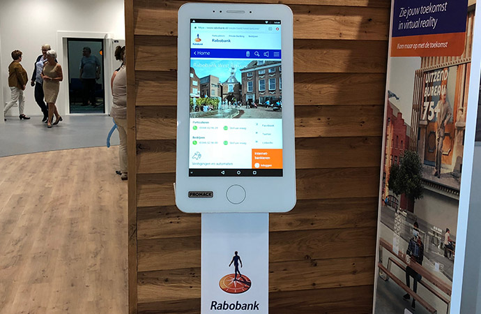 ProMack Rabo Reuze Smartphone C