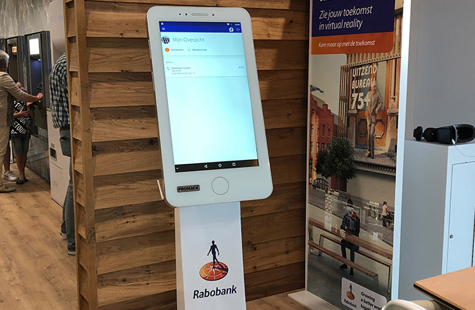 ProMack Rabo Reuze Smartphone D