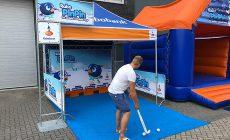 Rabo PinPin Hockey Spel