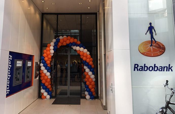 Rabobank Ballonnenboog C