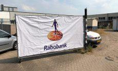 Rabobank Bouwhek Banners