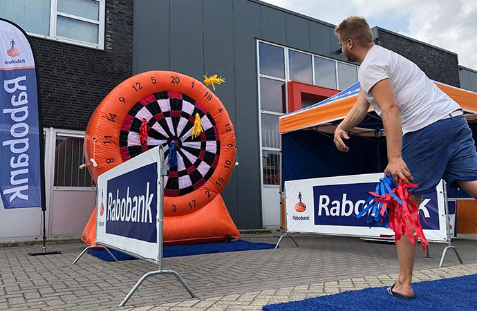 Mackpro Rabobank Darts Pijlen – C