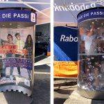 Rabo Passi Wervelwindcabine