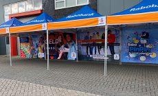 Rabobank Tent 3×3 (koop)