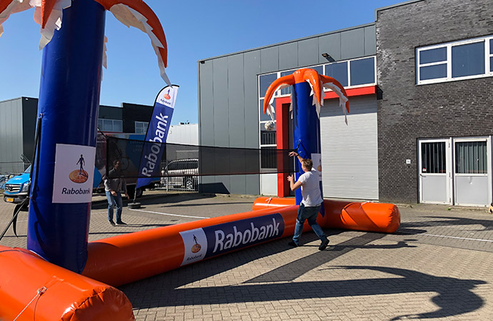 Rabobank Volleybal D