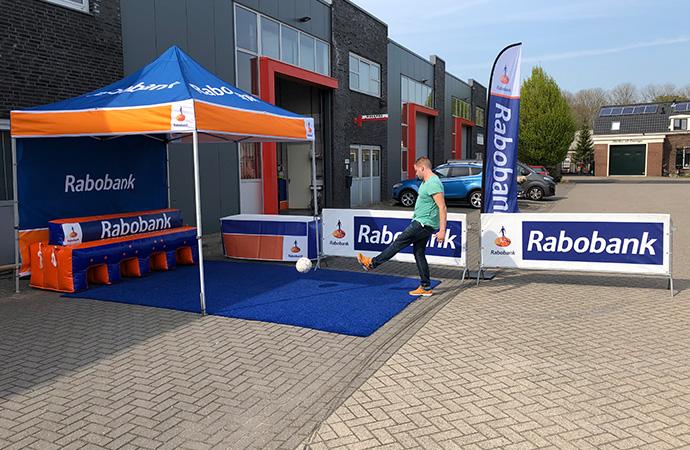 Rabobank Voetbal Puntenspel