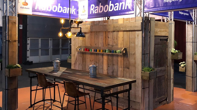 Rabobank Standbouw C