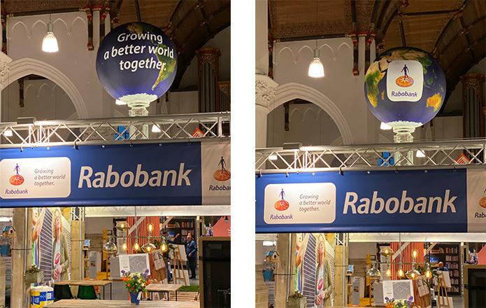 Rabobank Wereldbol B