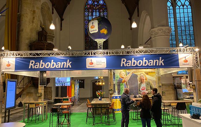 Rabobank Wereldbol C