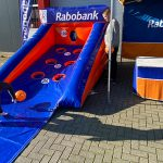 Rabobank Voet Flipper